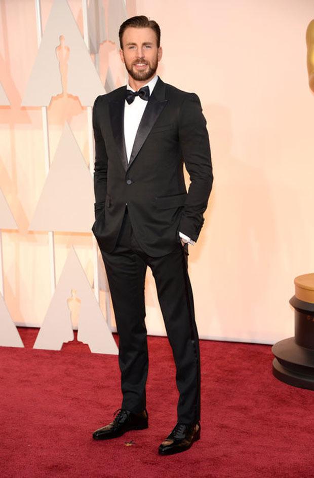 Chris-Evans-Oscar-2015