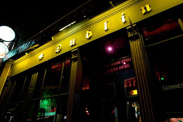 dublin-pub-el-hombre