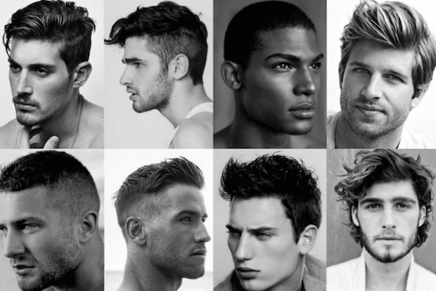 18 perguntas que você deve fazer antes de cortar o cabelo - El Hombre 4ecd2a5158