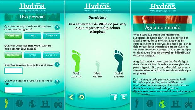 hydros-el-hombre