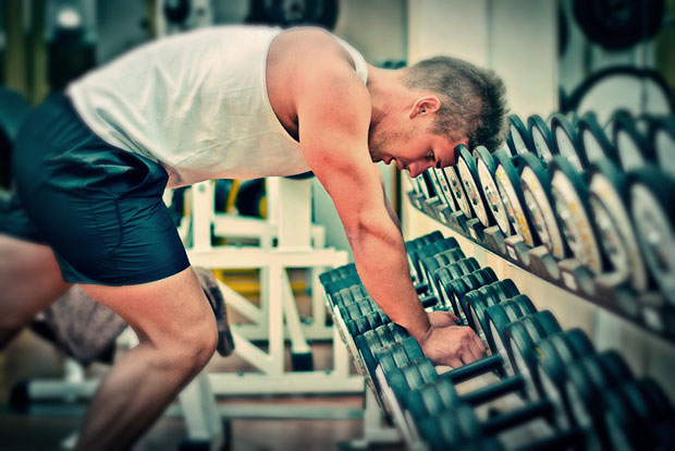 Qual o tempo de descanso ideal entre as séries de musculação?