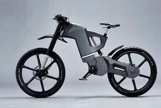 Empresa Cria Bicicleta Que Custa 75 Mil Reais El Hombre