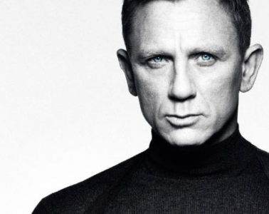 Gola alta James Bond