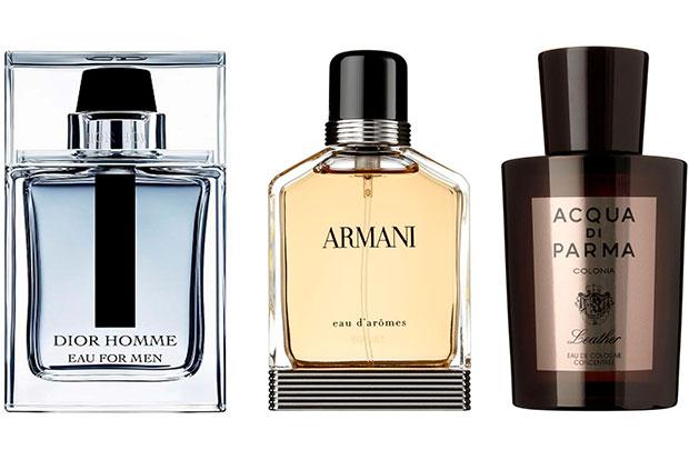 a19ef1271 Premiação elege os melhores perfumes masculinos de 2015 - El Hombre