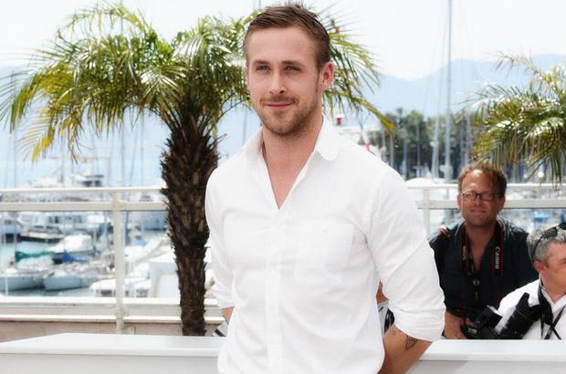 Ryan Gosling estilo