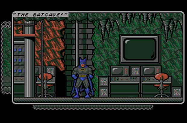 Batman-The-Caped-Crusader-el-hombre