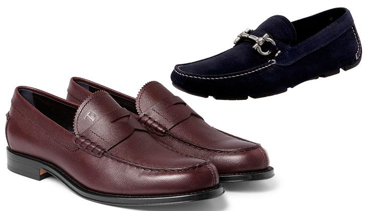 7066a3164e Guia completo dos sapatos sociais masculinos - El Hombre