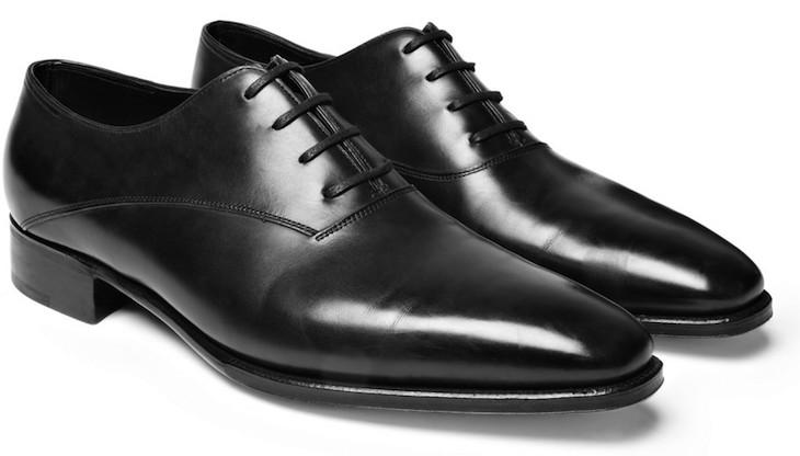 Sapato Oxford Masculino