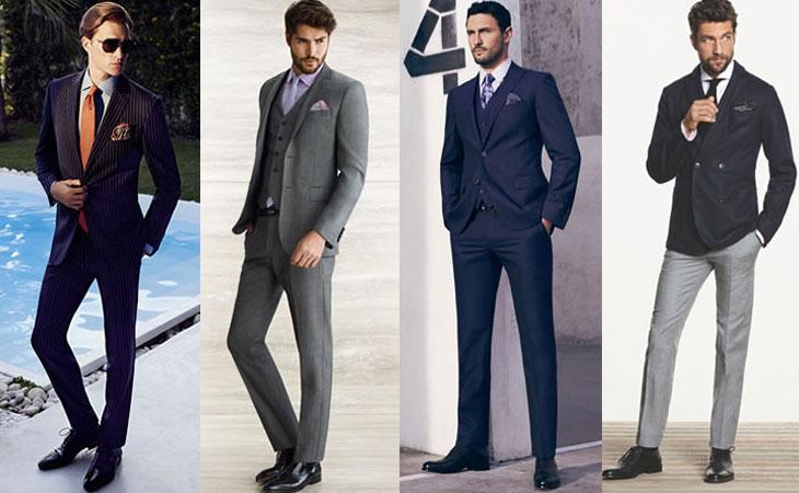 f06d225c6a Guia completo dos sapatos sociais masculinos - El Hombre