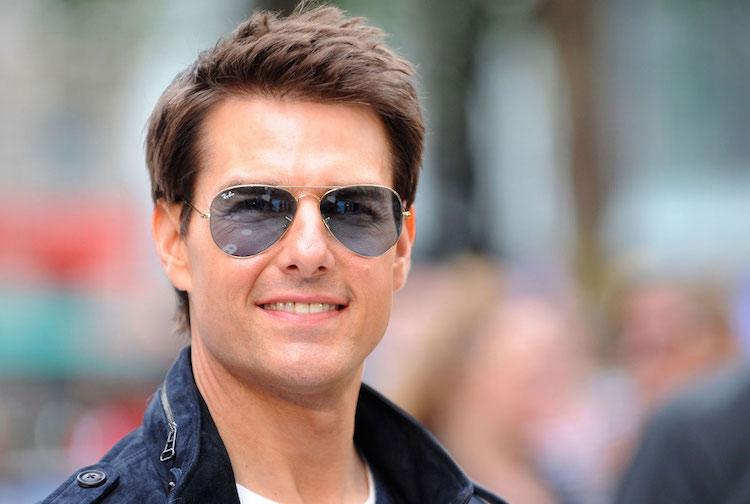 "2b3a35533ddd2 Desde que Tom Cruise estrelou ""Top Gun"" em 1986"