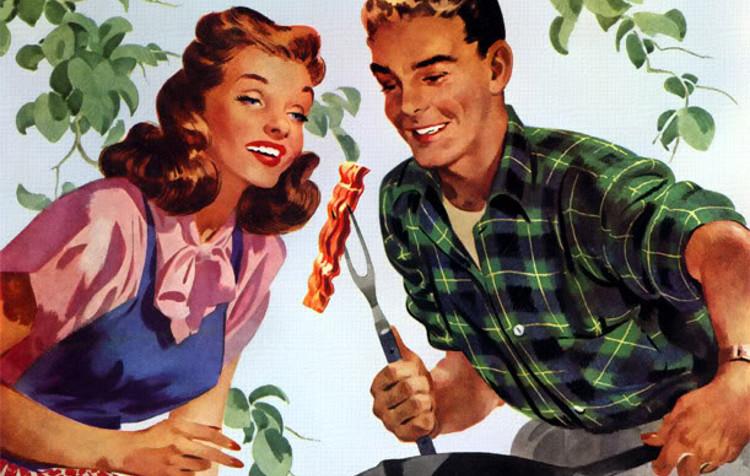 bacon-