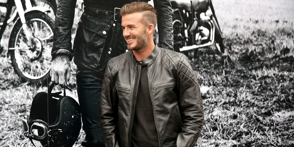 David Beckham Foi Eleito O Cara Mais Sexy Do Mundo Eis 6 Looks Dele Para Se Inspirar El Hombre
