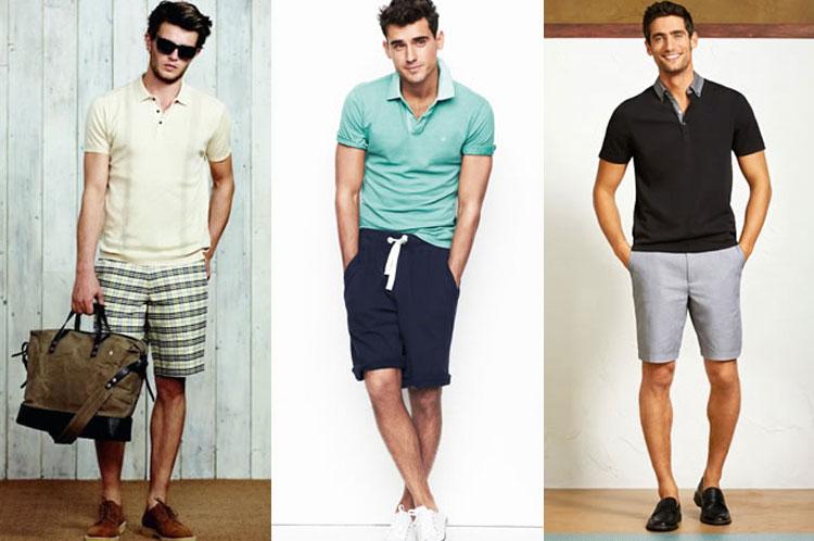 15 looks de inspiração para usar camisa polo - El Hombre 9925d32b55dc9