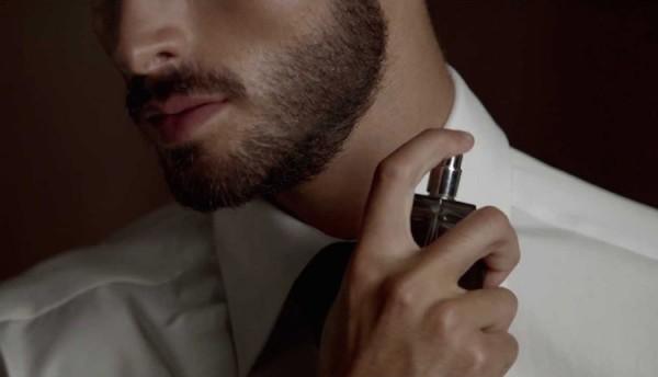 Como passar perfume corretamente