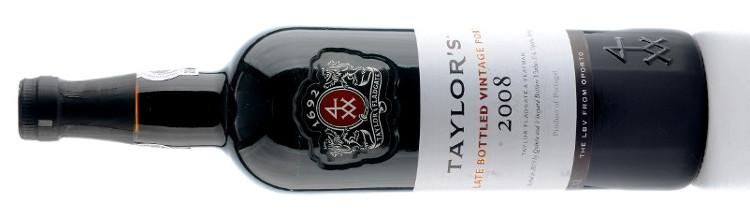 Taylor Fladgate Late Bottled Port