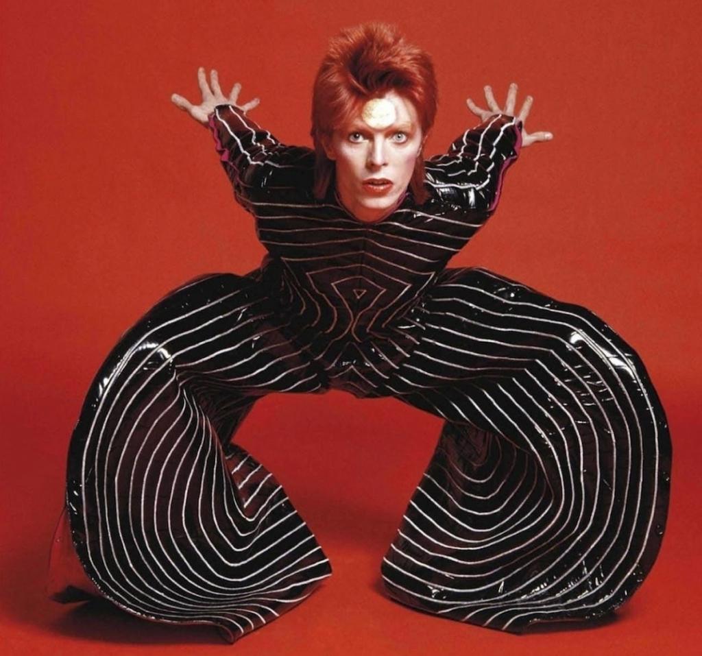 David Bowie Ziggy Stardust Style Pertaining To David Bowie Ziggy Stardust - Fashion Gens
