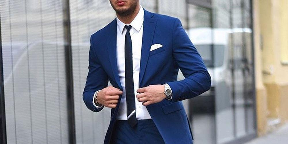 gravata altura