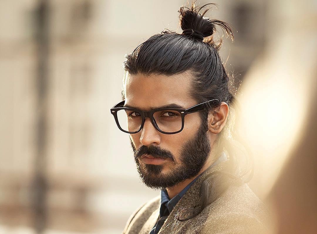 Barba, cabelo e óculos  como combiná-los no seu visual - Lifestyle by Dr.  Jones 891aefbb24