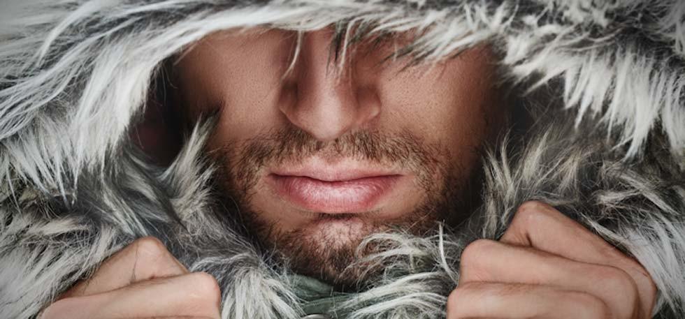 pele inverno