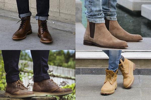 Quando Usar Cal 231 A Jeans Com T 234 Nis Bota Ou Sapato El Hombre