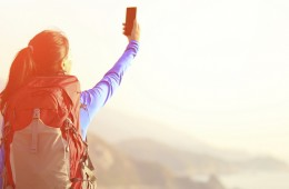 mulher-viajar