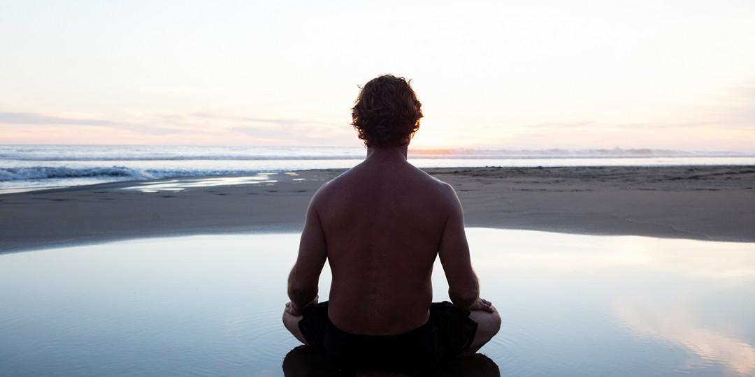 silêncio-meditação