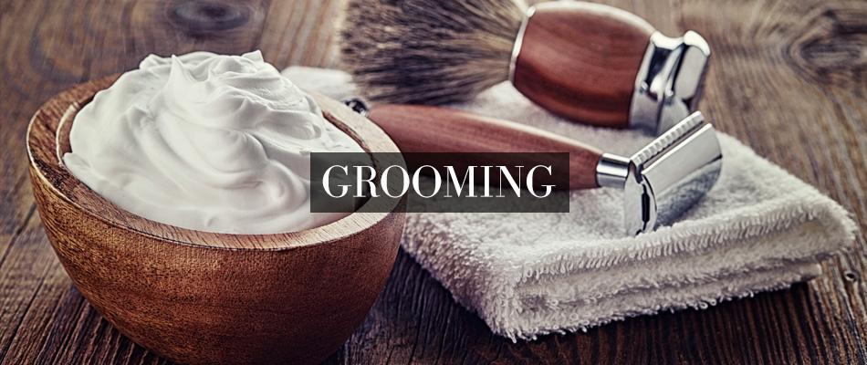 1-grooming