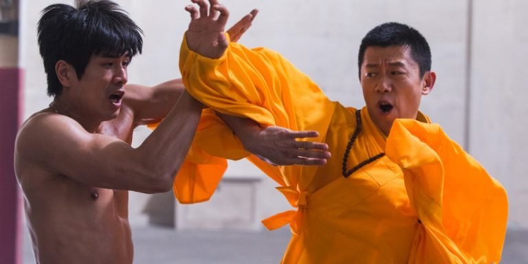 Birth of the Dragon Bruce Lee