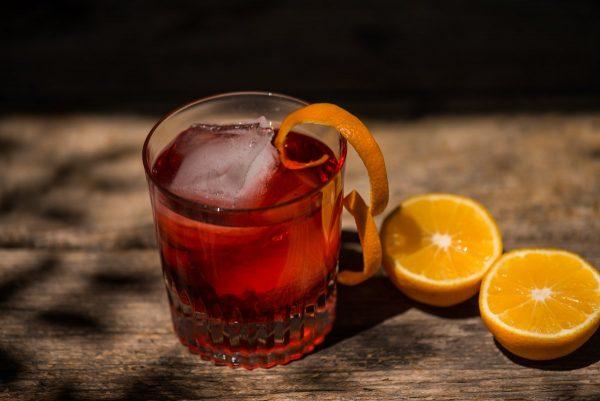 negroni-drink