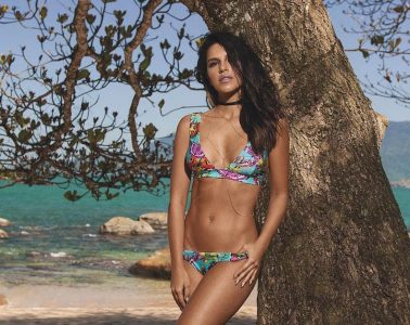 Mariana Rios Bikini