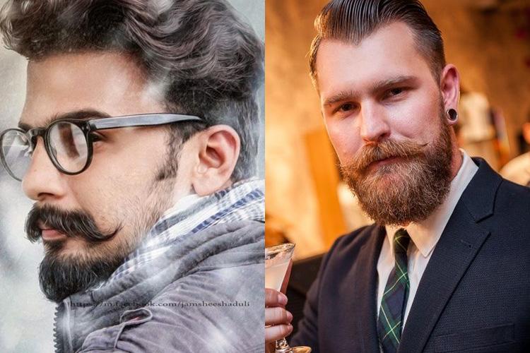 handlebar bigode