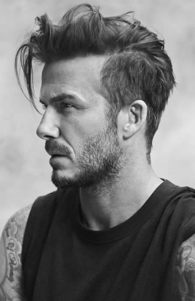hair styles for men with medium hair 32 cortes de cabelo masculino topete el hombre 9926 | mensquiffoct9