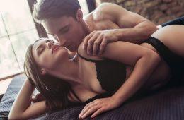 sexo anal prazer