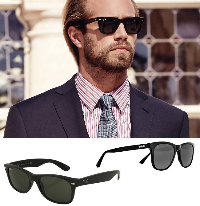277cc8a880808 Óculos de sol masculino  9 estilos de armação para ter e usar - El ...