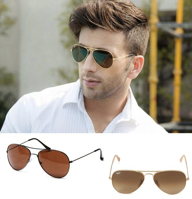 ea6dda890c05b Óculos de sol masculino  9 estilos de armação para ter e usar - El ...