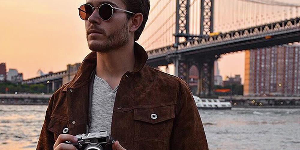Óculos de sol masculino  9 estilos de armação para ter e usar - El Hombre 54174b30bc