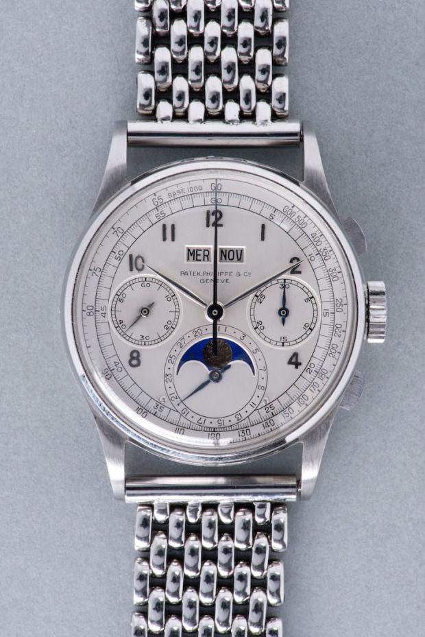 fe53127bf1f Relógio mais caro da história é vendido por insanos R  37 milhões em ...