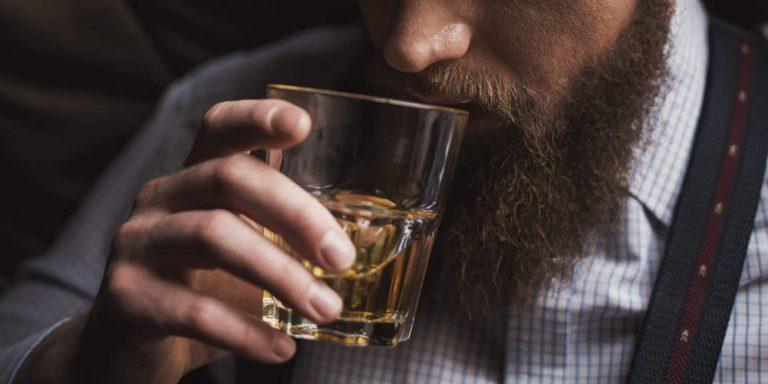 longevidade whisky