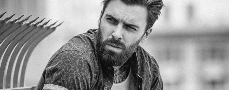 barba crescer