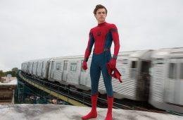 trailer homem aranha