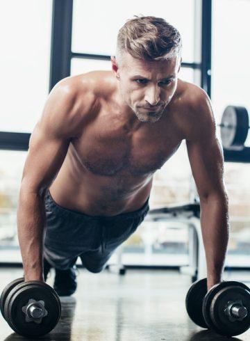 Dor muscular