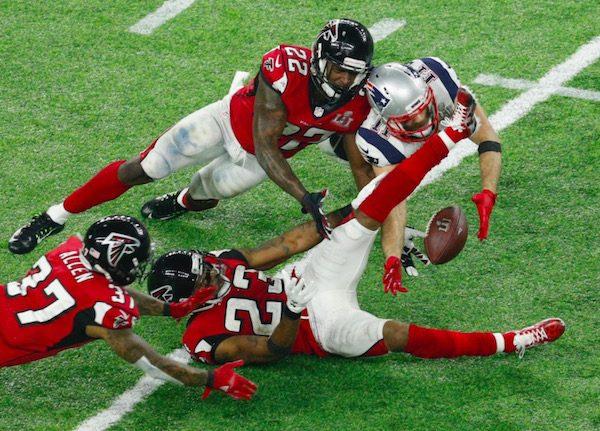 Clique aqui para ver o catch história de (Reprodução/NFL.com)
