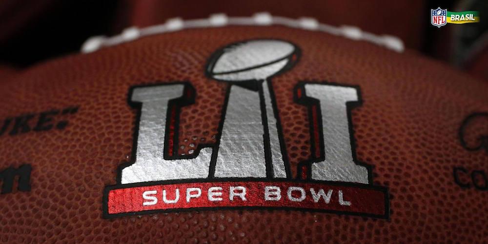 8 razões para assistir ao Super Bowl 51 mesmo sem entender do jogo - El  Hombre 7602814d7d611