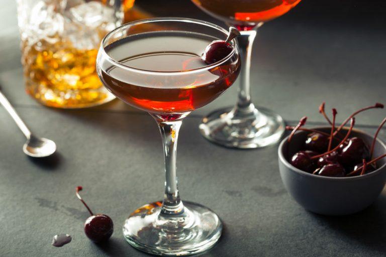 receita-drink-Manhattan