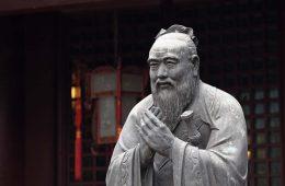 9 ensinamentos de Confúcio, o grande filósofo chinês, para a vida