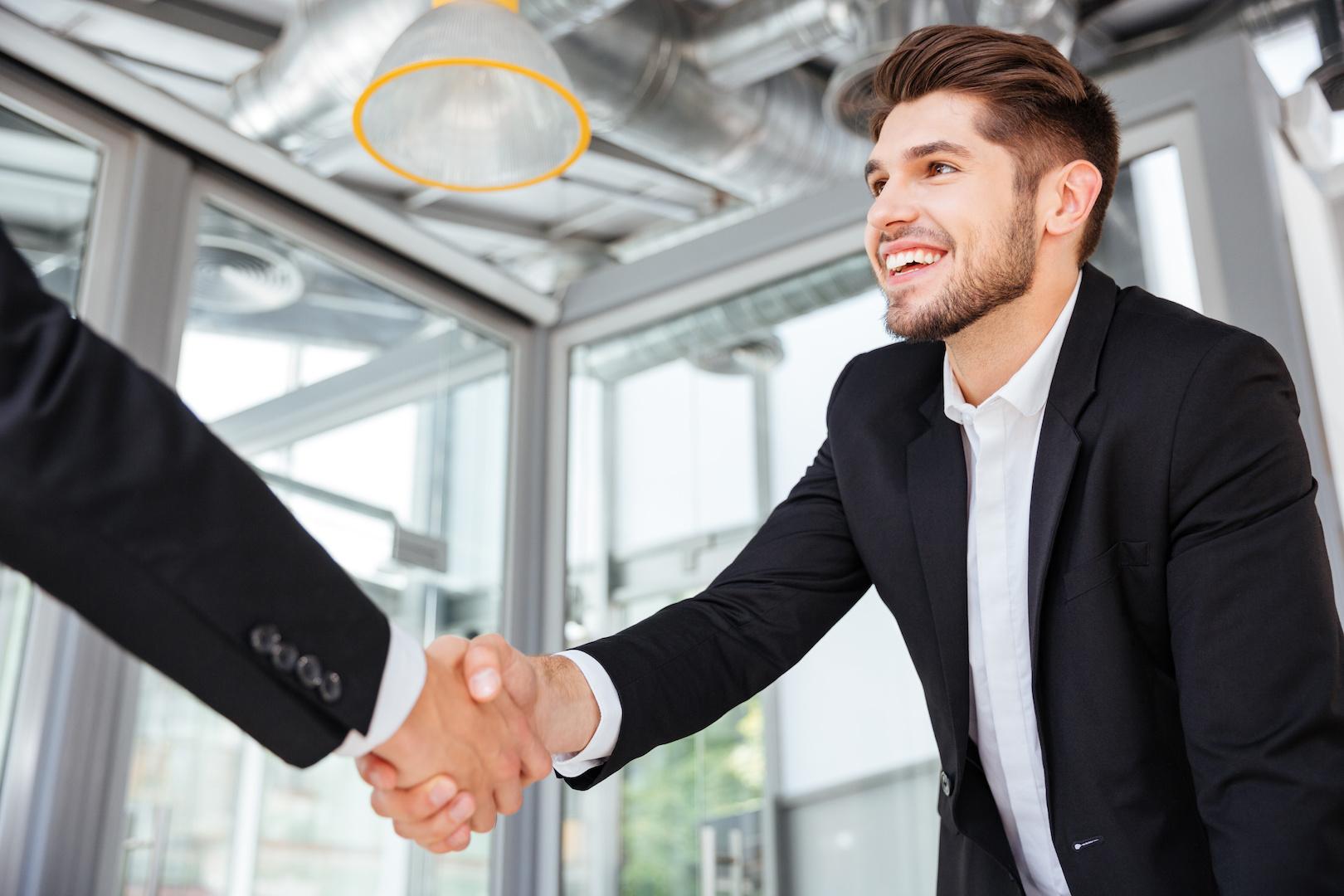 10 dicas para mandar bem numa entrevista de emprego