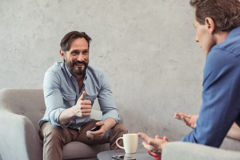 Como ter uma conversa agradável e envolvente