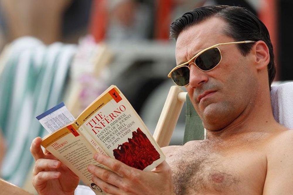 le livros leitura