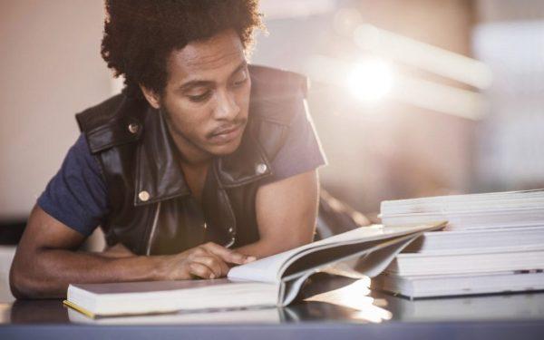 hábito de ler