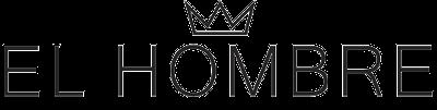 El Hombre logo